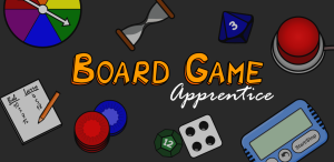 Board Game Apprentice promo image